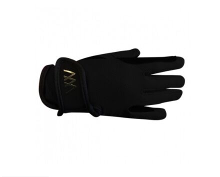 Woof Wear Young Rider Pro Glove - Black
