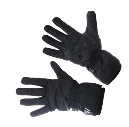 Woof Wear Winter Glove Black