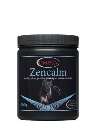 Omega Equine Zencalm 900g