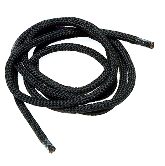 Hy Fillet String Black