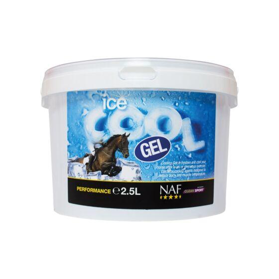 NAF Ice Cool Gel 2.5L