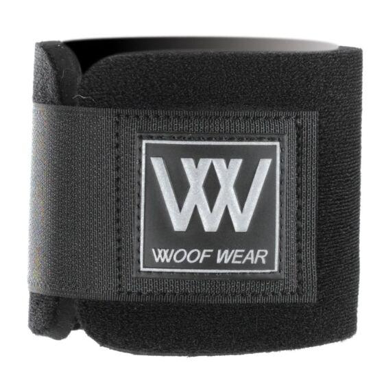 Woof Wear Pastern Wrap Black