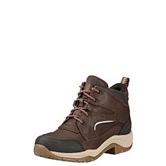 Ariat Telluride II H20 Boot Dark Brown