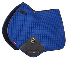 Le Mieux Close Contact Jumping Square Suede Benetton Blue