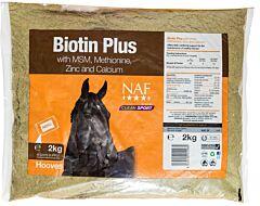 NAF Biotin Plus  Refill 2 kg
