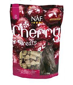 NAF Cherry Treats 1kg
