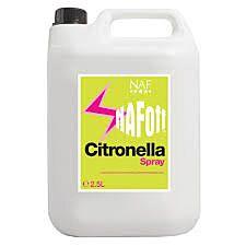 NAF Off Citronella Spray 2.5L