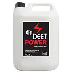 NAF Off Deet Power Fly Repellent 2.5Litre