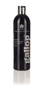 Carr & Day & Martin Gallop Colour Enhancing Black Shampoo 500ml