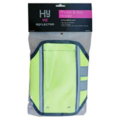 HyVIZ Reflector Phone & Key Holder