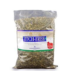 Dodson & Horrell Itch-Free 1 Kg Refill Bag
