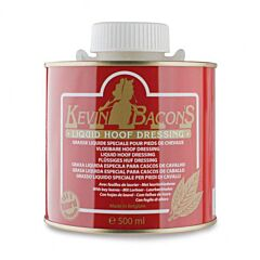 Kevin Bacon Liquid Hoof Dressing 500ml