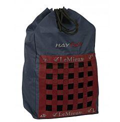 Le Mieux Hay Tidy Bag Navy