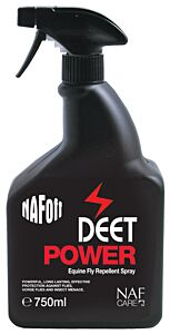 NAF Off Deet Power Fly Repellent Spray 750ml