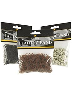 Lincoln Plaiting Bands