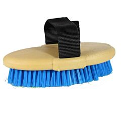 Roma Bright Body Brush Aqua
