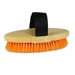 Roma Bright Body Brush Orange