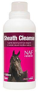 NAF Sheath Cleanse 500 ml
