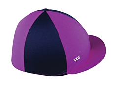 Woof Wear Hat Cover Ultra Violet