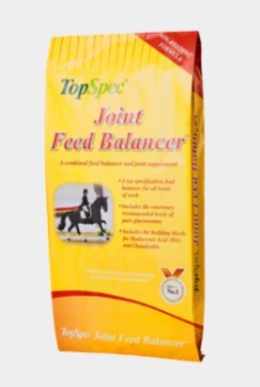 Top Spec Join Feed Balancer