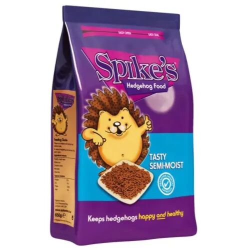 Spike's HedgeHog Tasty Semi-Moist 1.3 Kg