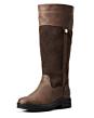 Ariat® Ladies Windermere II H2O Country Boots Dark Brown