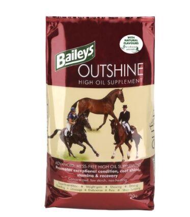 Baileys Ultimate Outshine 20kg