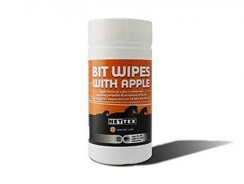 Nettex Bit Wipes Apple