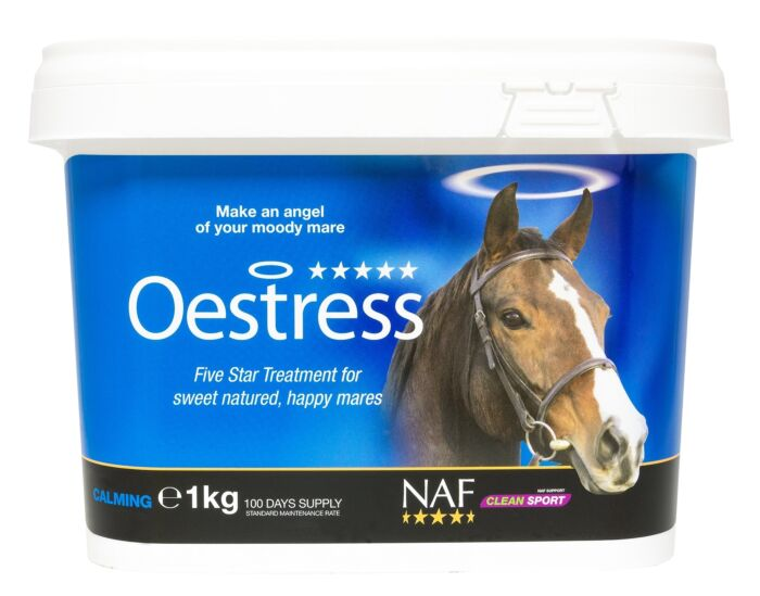 NAF Oestress Five Star 1Kg