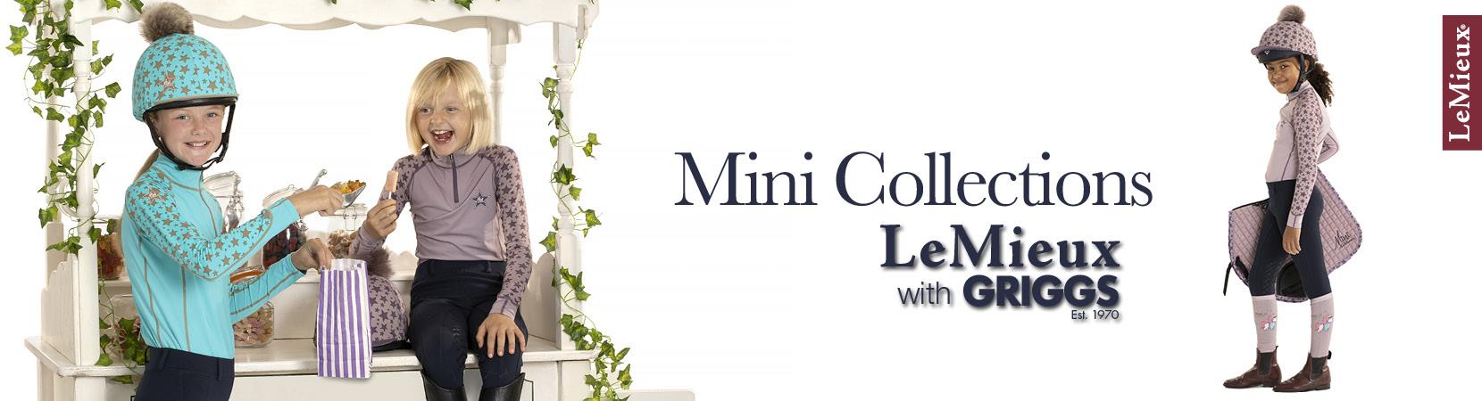 My Lemieux Clothing banner