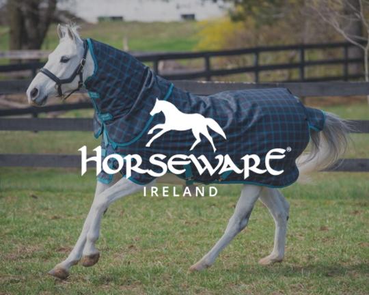 Horseware Banner