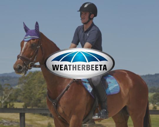 Weatherbeeta banner