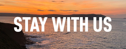 Stay With Us banner