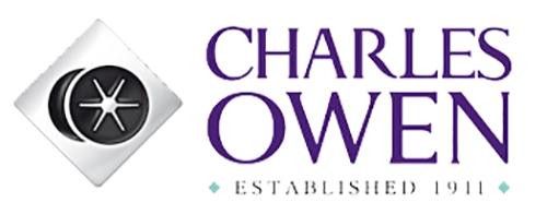 Charles Owen Logo